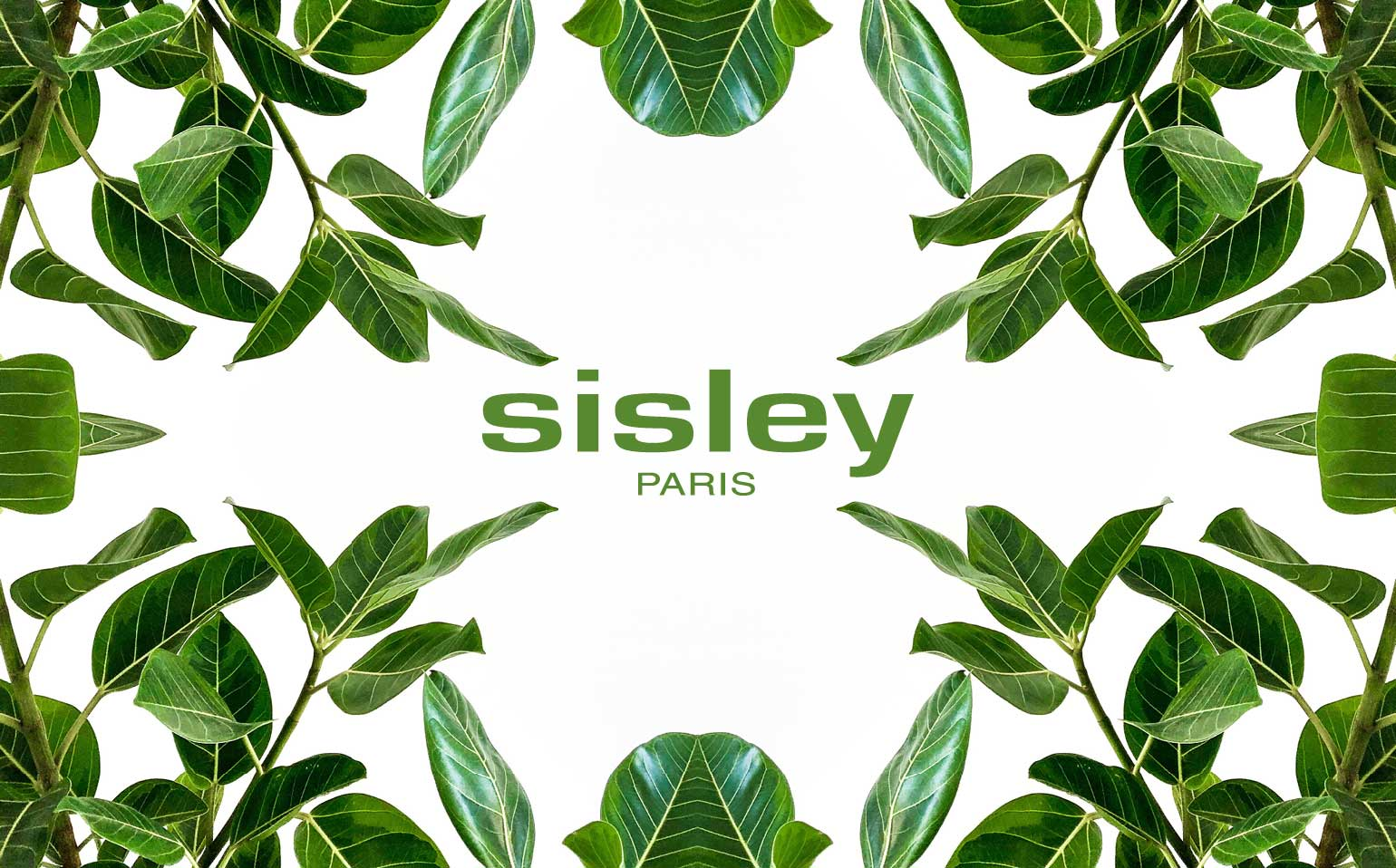 Your complimentary gift from Sisley Paris