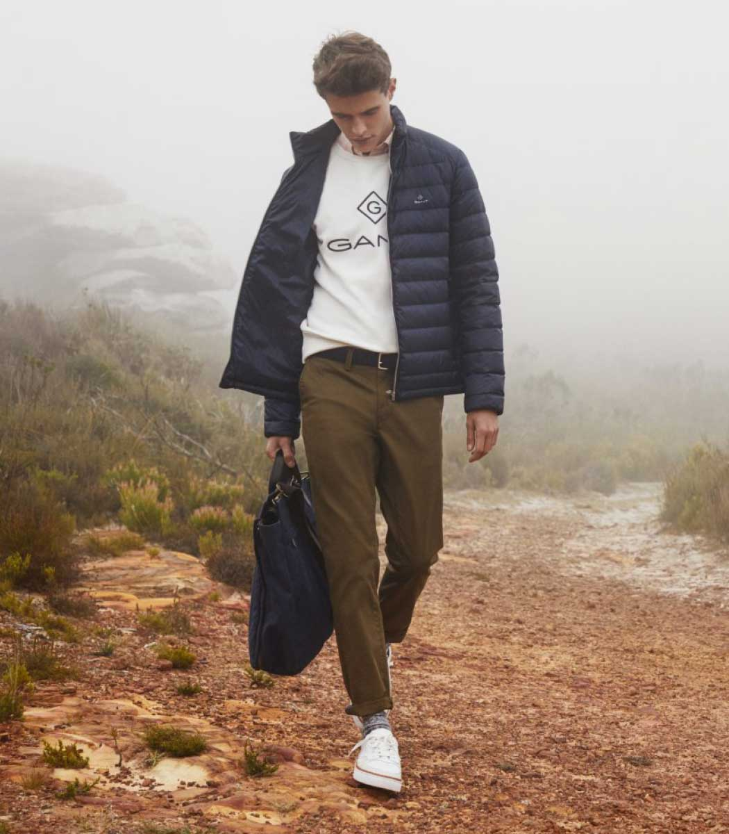 GANT AW19 collection