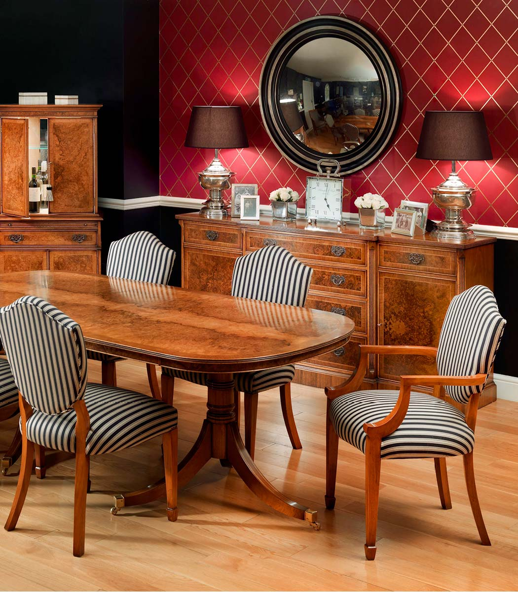Iain James furniture collection