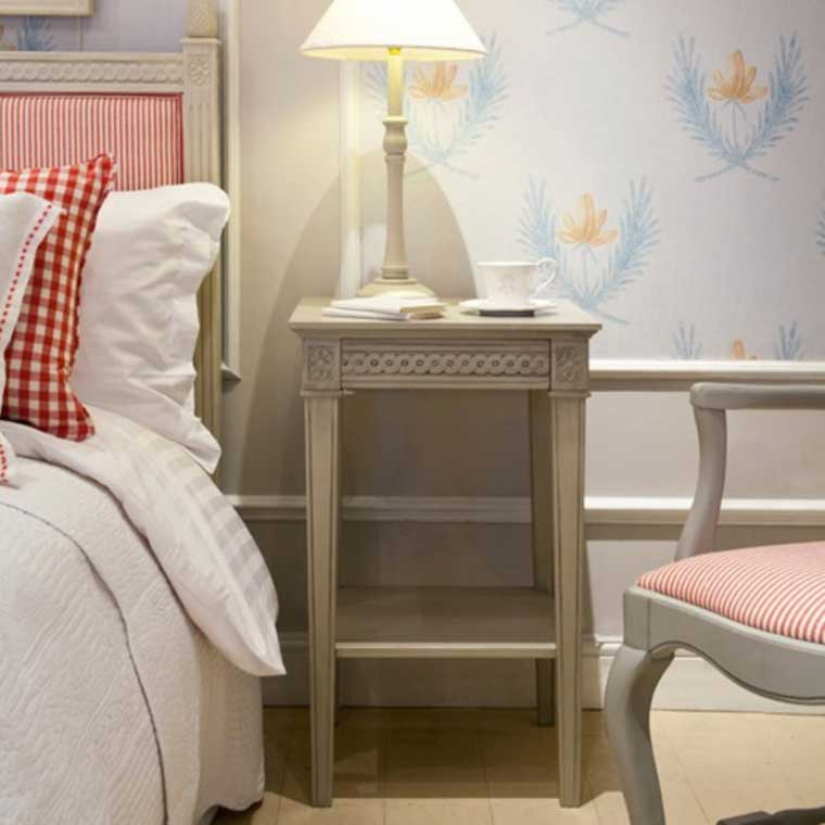Gustavian collection