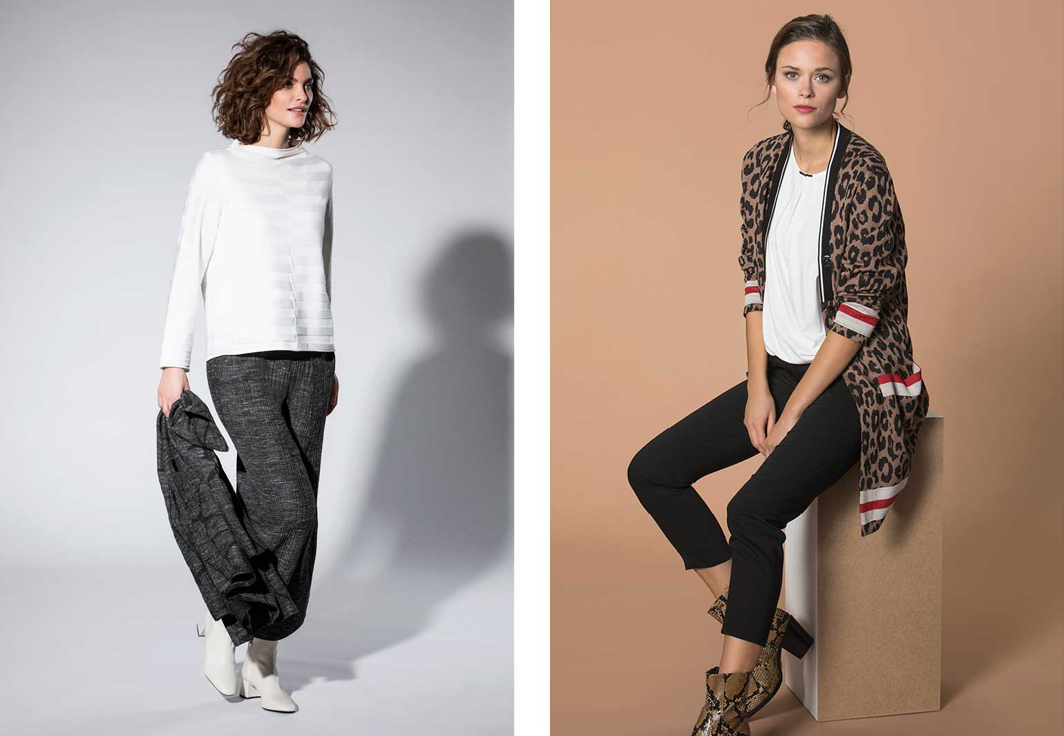Personal styling at Hoopers means it's all about you
