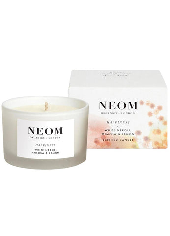 Neom Happiness Travel Candle