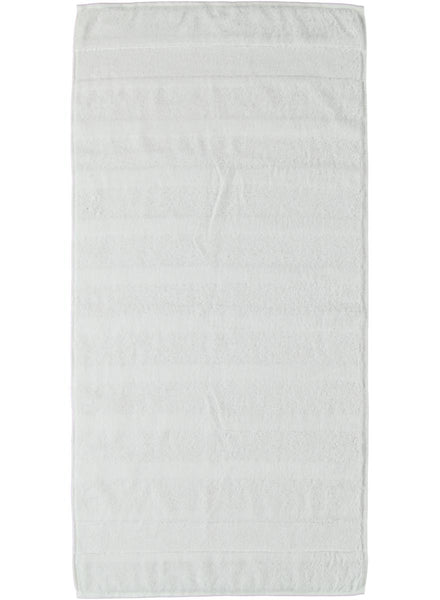 CAWO Noblesse 2 Towel Collection in White