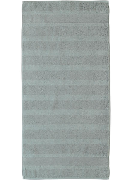 CAWO Noblesse Towel Collection in Plantin