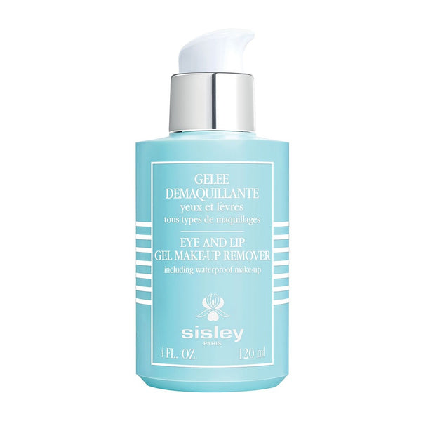 Sisley Eye & Lip Gel Make-Up Remover