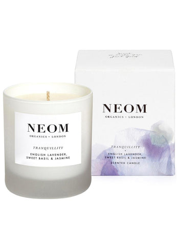 Neom Tranquility Standard Candle