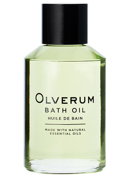 Olverum Original Bath Oil 125ml