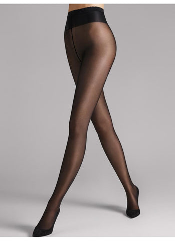 Wolford Tights Neon 40 Black