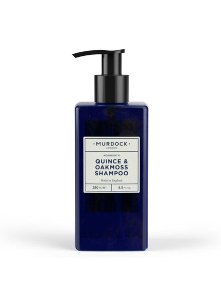 Murdock London Quince & Oakmoss Shampoo 250ml