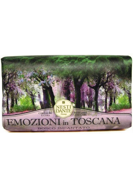 Nesti Dante Emozioni in Toscana Enchanting Forest Soap