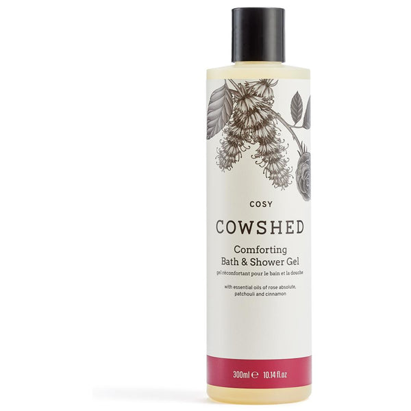 Cowshed Cosy Bath & Shower Gel