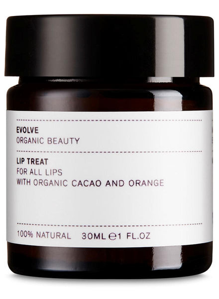 Evolve Organic Beauty Lip Treat 30ml