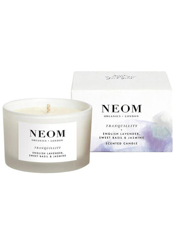 Neom Tranquility Travel Candle