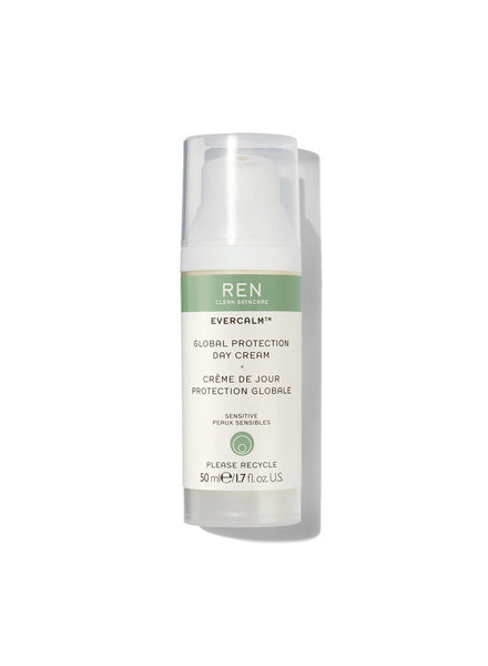 REN Evercalm™ Global Protection Day Cream 50ml