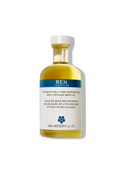 REN Atlantic Kelp & Magnesium Bath Oil 110ml