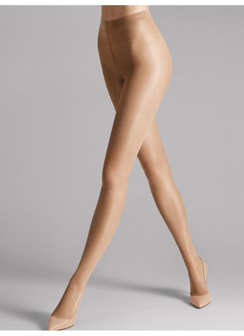 Wolford Tights Satin Touch 20 Sand