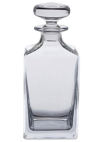 Dartington Square Spirit Decanter