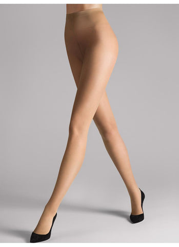 Wolford Tights Individual 10 Sand
