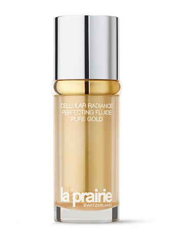 La Prairie Radiance Perfecting Fluide Pure Gold