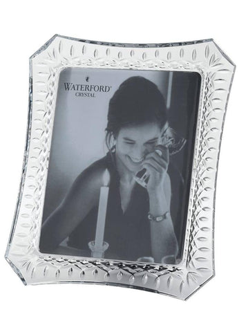 "Waterford Lismore Photoframe 8"" x 10"""