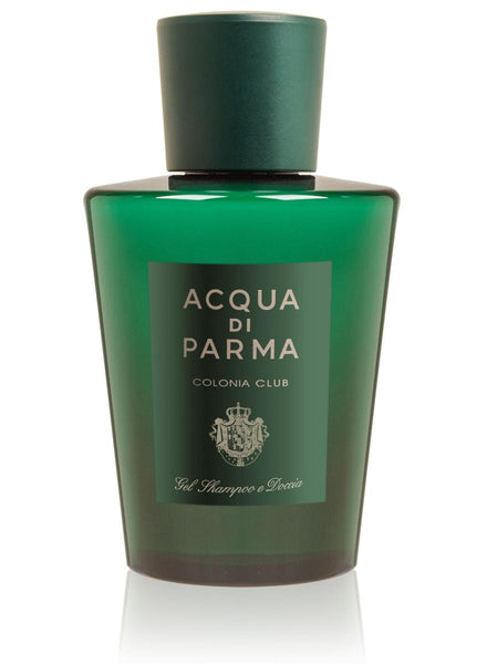 Acqua di Parma Colonia Club Hair & Shower Gel
