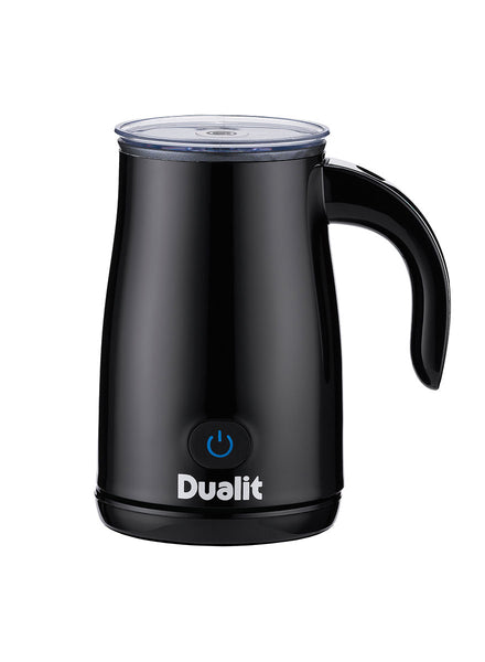 Dualit Black Milk Frother