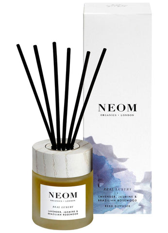 Neom Real Luxury Reed Diffuser