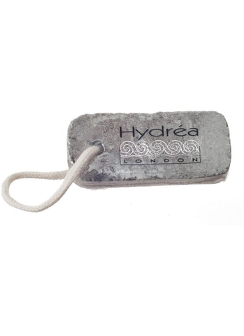 Hydrea London Natural Pumice on a Rope