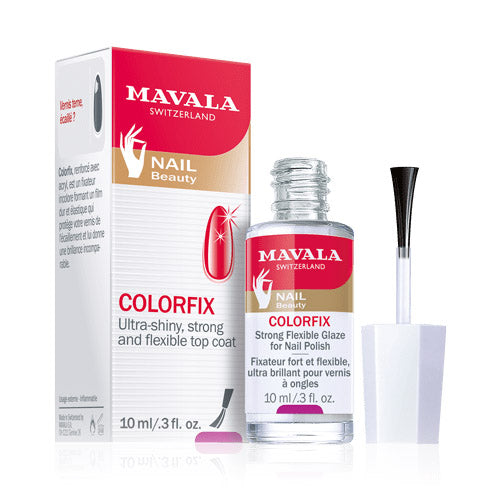 Mavala Colorfix Top Coat 10ml