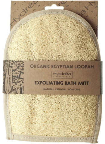 Hydrea London Egyptian Loofah Bath Mitt