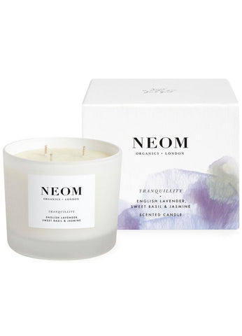 Neom Tranquility Luxury Candle