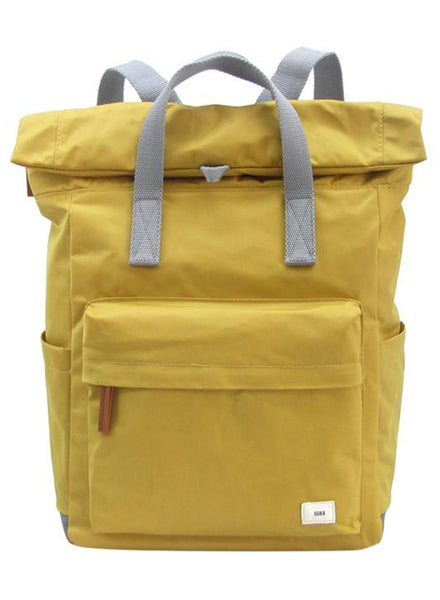 ROKA London Canfield B Medium Backpack Corn