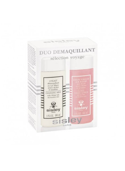 Sisley Cleansing Duo Kit 2x 100ml