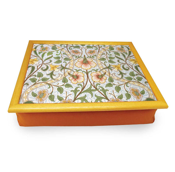 Morris & Co Daffodil Cushion Tray