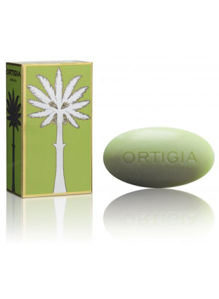 Ortigia Sicilia Fico D'India Olive Oil Single Soap 40g