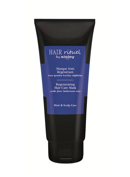Sisley Hair Rituel Regenerating Hair Care Mask with Botanical Oils