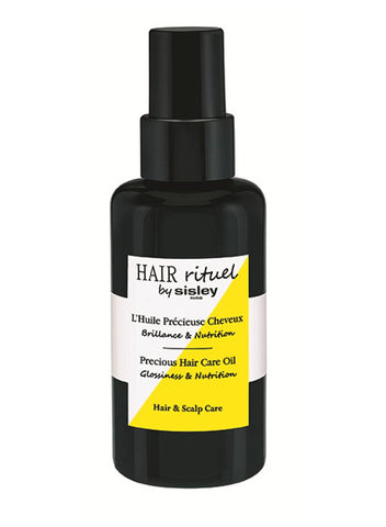 Sisley Hair Rituel Precious Hair Care Oil