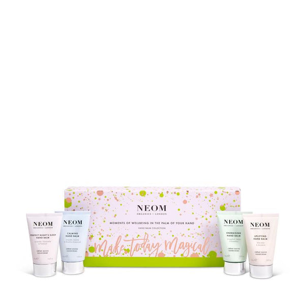 Neom Moments of Wellbeing