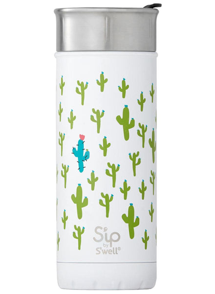 S'ip by S'well 16oz Travel Mug Looking Sharp