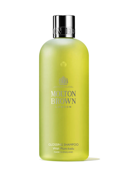 Molton Brown Glossing Shampoo with Plum-kadu 300ml