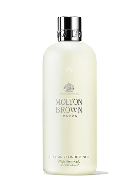 Molton Brown Glossing Conditioner with Plum-kadu 300ml