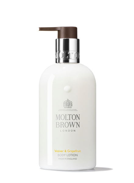 Molton Brown Vetiver & Grapefruit Body Lotion 300ml