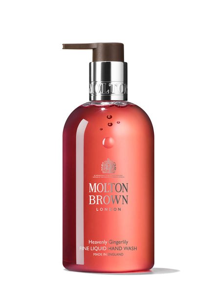 Molton Brown Heavenly Gingerlily Fine Liquid Hand Soap 300ml