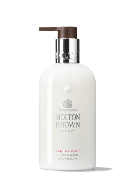 Molton Brown Fiery Pink Pepper  Hand Lotion 300ml