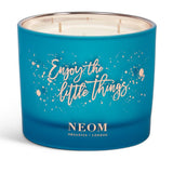 Neom Ltd Ed Real Luxury 3 Wick Scented Candle