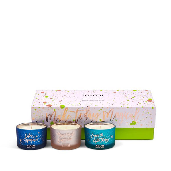 Neom Scents of Wellbeing