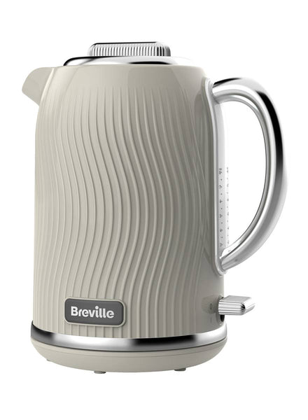 Breville Flow Kettle Cream
