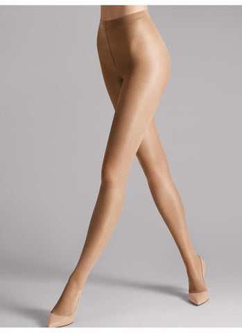 Wolford Tights Satin Touch 20 Caramel
