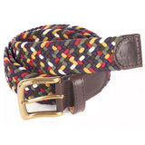 Barbour Tartan Belt Gift Box