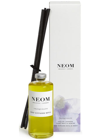 Neom Tranquility Reed Diffuser Refill
